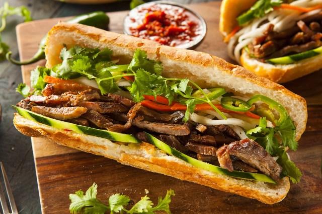 recettes vietnam