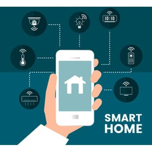 How to make a smart home under 5k