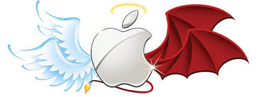 Apple's marketing strategy- the good and the bad