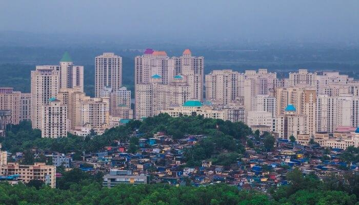 Cost of Living in Thane