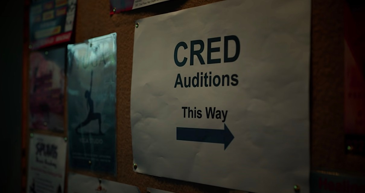 Cred Ad