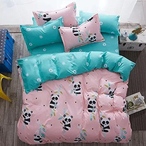Panda Bedding & Blankets