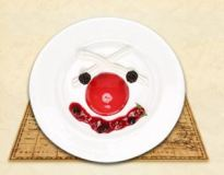 One Piece Baratie mouse de framboesa - visite pandatoryu