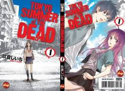 Tokyo Summer of the Dead 1 - visite pandatoryu