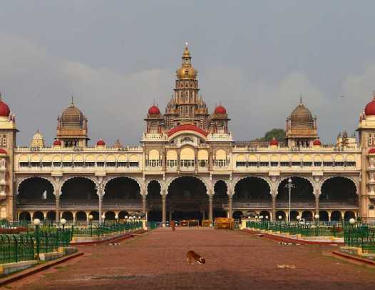 Treasures of South India