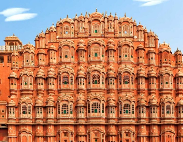 Rajasthan Desert and Temples Tour