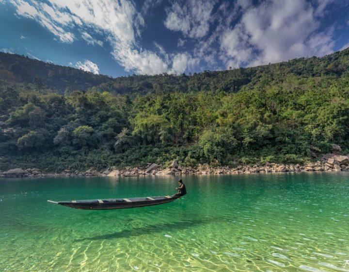 14 Nights-5 Days Assam,Meghalaya, Arunachal Pradesh Tour