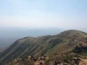 View from Mullayanagiri