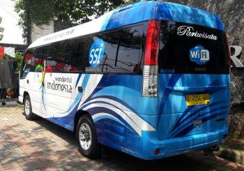 Sewa Mobil wisata Bintaro Termurah