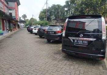 Rental Mobil Harian Termurah