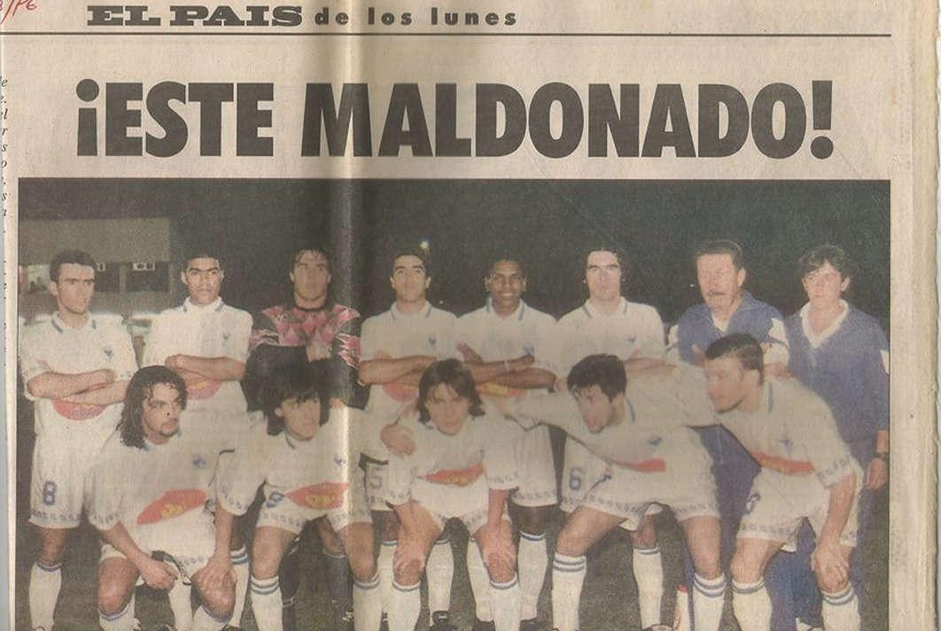 Ligas Federadas Maldonado