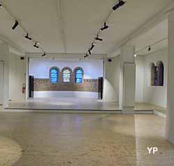 La chapelle Saint-Pry
