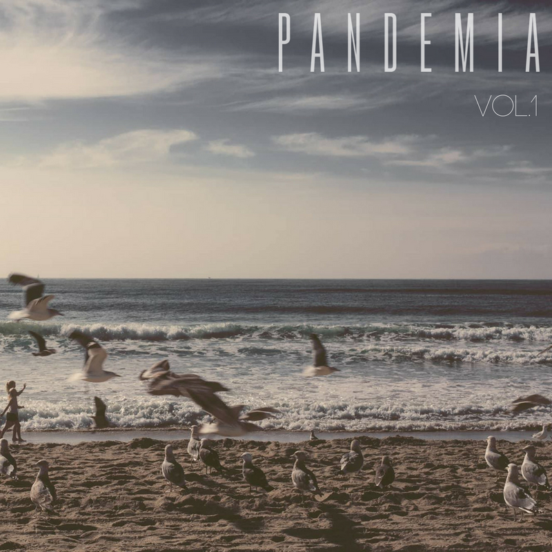 PANDEMIA Vol.1 | POST ROCK