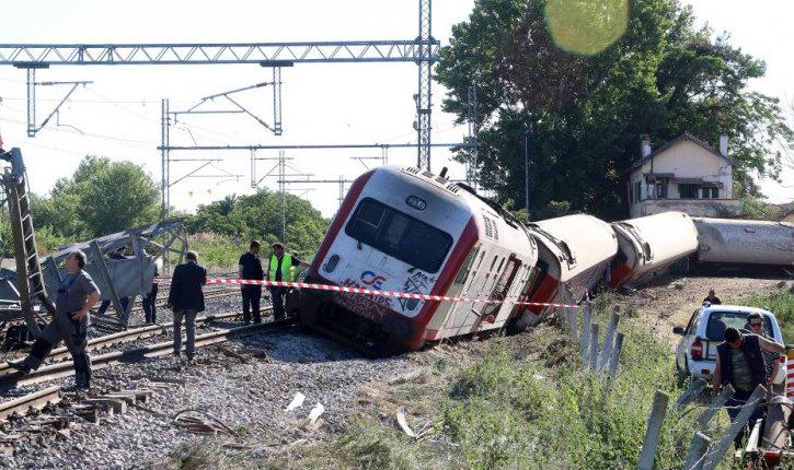 Ατύχημα στο Άδενδρο: Δολοφόνησαν τρεις αλλά είναι αθώοι
