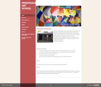 Mwangaza Art School