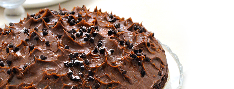 torta cioccolato senza uova