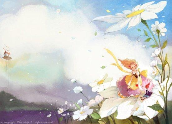 impian-musim-semi