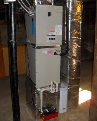 Furnace & AC Rental Combo: 5 Advantages of Installing