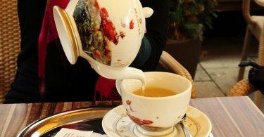 おいしい紅茶の入れ方