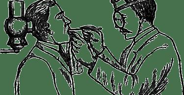口臭の原因と歯医者