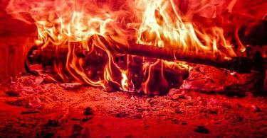 燃え上がる復讐心 臥薪嘗胆