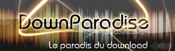 Downparadise, le paradis du download, a fermé
