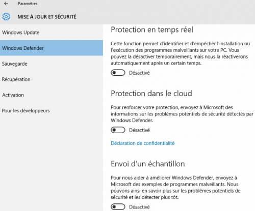 desactiver-windows-defender-temps-reel-500x415 Windows 10: Comment désactiver Windows Defender