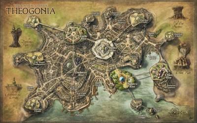 D&d Fantasy Town 6