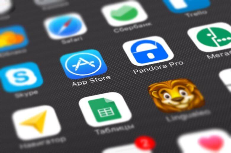 Обновление мобильного приложения Pandora Pro на iOS