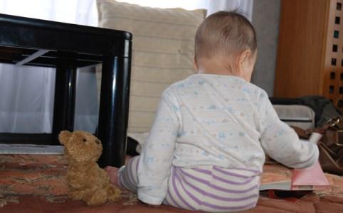 家事育児の合間の読書
