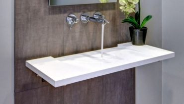 top bathroom sink ideas