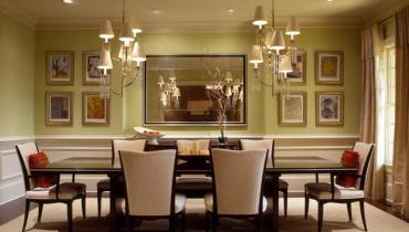 dining room light ideas