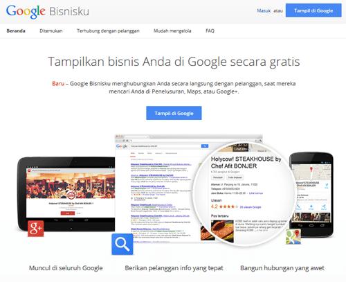 google-bisnisku
