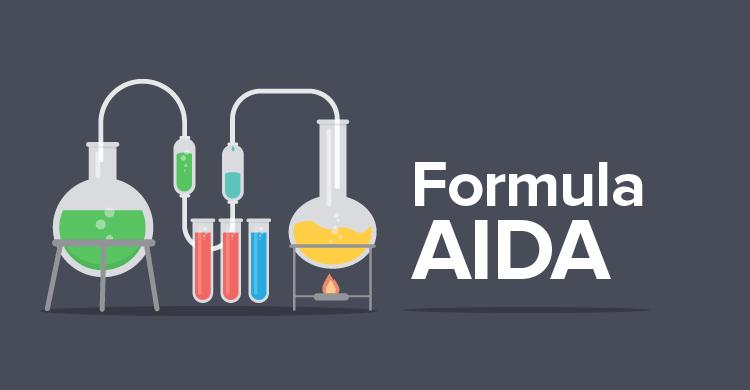 Menggunakan Formula AIDA dalam Copywriting untuk Meningkatkan Efektivitas  Penjualan