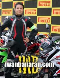 Iwan Banaran