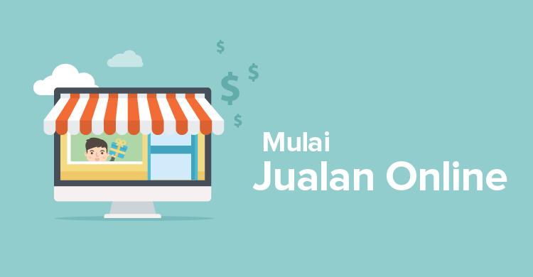 Hasil gambar untuk 3 Tips Jualan Online Paling Jitu