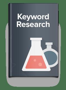 Buku Keyword Research