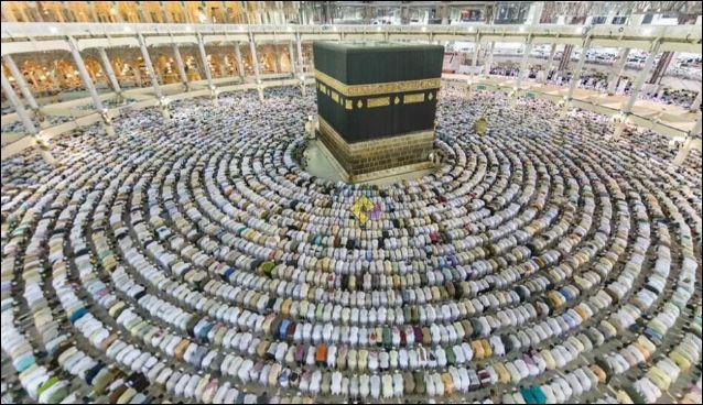 Cara Mengerjakan Tawaf Umrah dan Haji