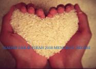 Bayaran Zakat Fitrah 2018