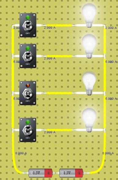 Cara Membuat Rangkaian Seri : membuat, rangkaian, Membuat, Rangkaian, Paralel, Panduan, Teknisi