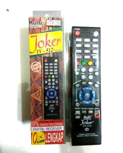 Cara Membuka Tv Yg Terkunci : membuka, terkunci, Memasukan, Remot, Sharp, Panduan, Teknisi