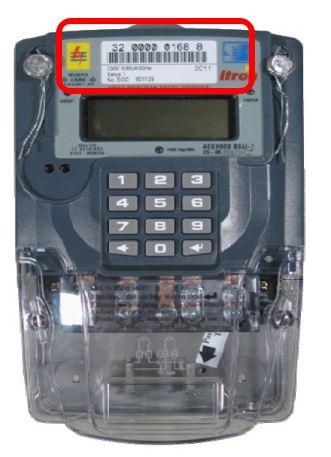 Contoh Nomor Token Listrik : contoh, nomor, token, listrik, Pelanggan, Panduan, Teknisi