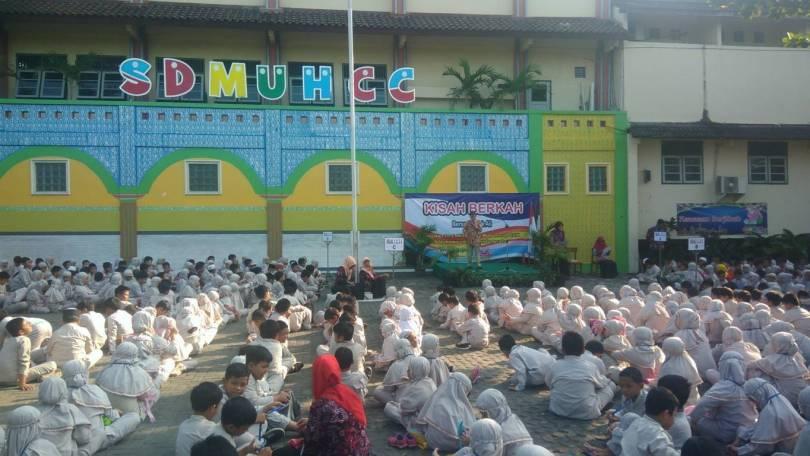 sd islam terbaik di yogyakarta