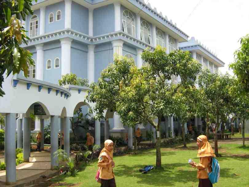 SD Islam terbaik di Malang