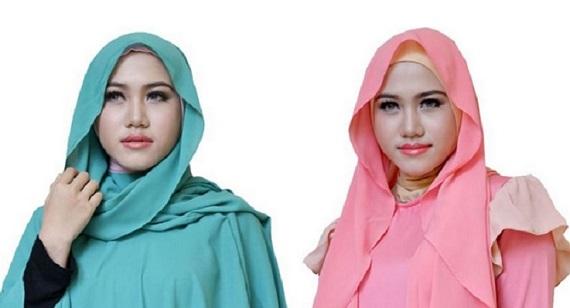 Tips Dan Cara Memilih Hijab bagi Pemula PANDUAN TIPS CEWEK