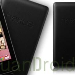 Google Nexus 7 - Google I/O