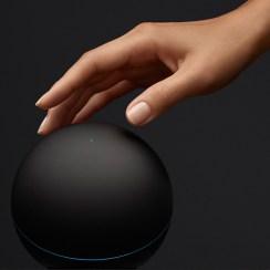 Nexus Q - Social Streaming Media : di genggam nyaman