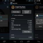 Google Play Mucic Apk