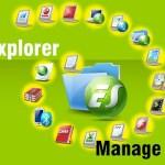 ES File Explorer Jelly Bean