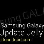 OTA Update Jelly Bean Samsung Galaxy